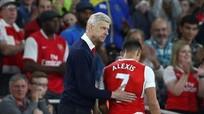 Phát ngôn lạ, Wenger bất lực nhìn Sanchez rời Emirates?
