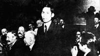 Những dấu ấn trong cuộc đời của Chủ tịch Hồ Chí Minh