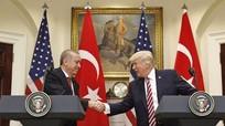 Mỹ - Thổ: Bằng mặt nhưng có bằng lòng?