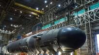 Khám phá tàu ngầm hạt nhân bí ẩn nhất của Mỹ