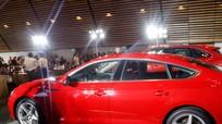 Chi tiết Audi A5 Sportback 2017 mới ra mắt tại Việt Nam