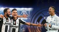 Xem chung kết Champions League và Europa League trên Youtube