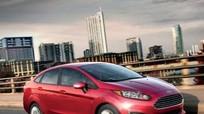 5 Mẫu Sedan 500 - 600 triệu đồng tốt nhất thị trường Việt Nam