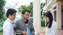 Sinh viên cử tuyển thất nghiệp là trách nhiệm địa phương cử người đi học