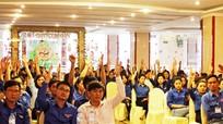 Tuổi trẻ Nghệ An phản đối việc làm sai trái của linh mục Nguyễn Đình Thục