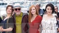 Những con số ấn tượng về liên hoan phim Cannes 2017
