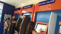 Bắt đối tượng cạy phá hộc tiền trụ ATM, dùng hung khí tấn công bảo vệ