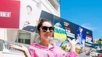 Bộ Văn hóa lên tiếng về vụ hình ảnh Lý Nhã Kỳ ở Cannes