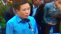 Khởi tố thêm tội danh 'tham ô' với Hà Văn Thắm