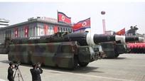Mỹ - Nhật - Hàn phản ứng sau vụ phóng tên lửa mới nhất của Triều Tiên