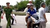 Khởi tố nam thanh niên bỏ trốn sau tai nạn giao thông
