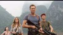 'Việt Nam đang là điểm đến khả thi đối với các bom tấn Hollywood'