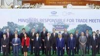 Các bộ trưởng chưa đưa ra được thời hạn TPP có hiệu lực