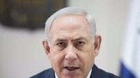 Thủ tướng Israel yêu cầu tất cả bộ trưởng dự lễ đón ông Trump