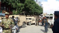 Afghanistan: Taliban sát hại 20 cảnh sát ở tỉnh miền Nam Zabul