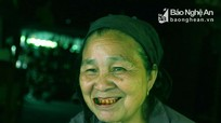 Kỳ lạ cách ăn trầu không nhả bã của phụ nữ vùng cao Nghệ An