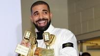 Drake thắng lớn tại Lễ trao giải Billboard Music Awards 2017
