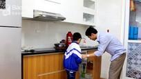 Giá thuê nhà chung cư công vụ ở Nghệ An 9.800 đồng/m2/tháng