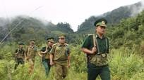 Nghệ An và 3 tỉnh nước bạn Lào hợp tác an ninh biên giới