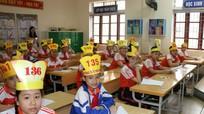 Thành phố Vinh chưa nhận được phản hồi về đề thi lớp 5 của phụ huynh