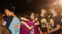 Bài phát biểu chia tay 'tốn nước mắt' của nữ sinh trường Phan