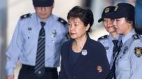 Cựu Tổng thống Hàn Quốc bác bỏ mọi cáo buộc tại phiên tòa đầu tiên