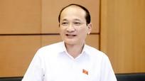 Đại biểu Nguyễn Thanh Hiền: 'Cần bổ sung điều kiện bảo đảm môi trường khi hỗ trợ doanh nghiệp nhỏ và vừa'