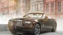 Rolls-Royce Dawn đặc biệt nhất thế giới
