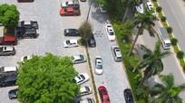 'Phẫu thuật' vỉa hè tạo bãi đỗ ô tô: Tại sao không?