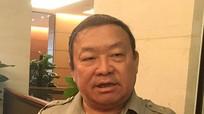 'Vỡ đường ống nước sông Đà, trách nhiệm không chỉ một cá nhân'