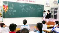 Nghệ An báo cáo Bộ Giáo dục và Đào tạo vụ đề thi lớp 5 quá khó