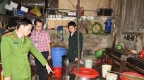 An toàn vệ sinh thực phẩm: Công tác hậu kiểm còn nằm trên bàn giấy