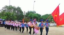 Nghệ An: Chủ tịch xã kiêm Chủ tịch Hội đồng Đội