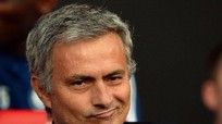 Mourinho: Xứng danh 'Vua chung kết'