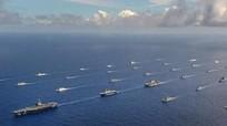 Mỹ chi tiền cho quốc phòng nhiều gấp 10 Nga