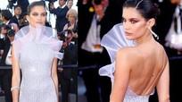 Thời trang 'thảm họa' trên thảm đỏ LHP Cannes 2017