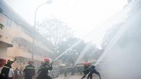 Nghệ An: Hơn 43% vụ cháy do chập điện