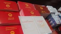 Cách chức phó bí thư đảng ủy xã sử dụng bằng giả