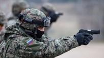 Nga phát hiện xưởng chế bom, bắt 4 phần tử IS định tấn công Matxcơva