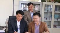 Bưu điện Nghệ An - Báo Nghệ An phối hợp nâng cao chất lượng phát hành báo