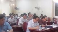 Tập trung phát triển, nhân rộng các mô hình tạo sản phẩm đặc trưng của Quế Phong