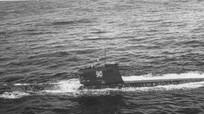 Chiến dịch săn tàu ngầm Liên Xô ngoài khơi Cuba của chiến hạm Mỹ