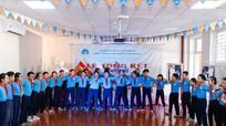 Trường Phổ thông chất lượng cao Phượng Hoàng bế giảng năm học 2016-2017