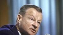Cựu Cố vấn an ninh quốc gia Mỹ Zbigniew Brzezinski qua đời ở tuổi 89