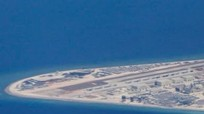 G7 phản đối quân sự hoá Biển Đông, Trung Quốc bực tức