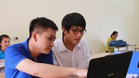 Sinh viên ĐH Vinh sáng tạo phần mềm dễ sử dụng, ứng dụng cao