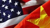 [Infoghraphic] - Những dấu mốc quan trọng trong quan hệ Việt - Mỹ