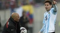 Những bài toán đang chờ Sampaoli giải ở đội tuyển Argentina