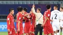 'Chủ nghĩa xét lại' ở bóng đá Việt