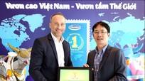 Vinamilk 3 năm liền vào tốp thương hiệu được lựa chọn nhiều nhất ở Việt Nam